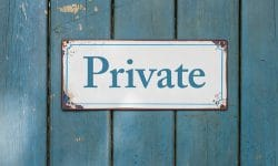 Privacy in Soul Mate and Twin Flame Relationships