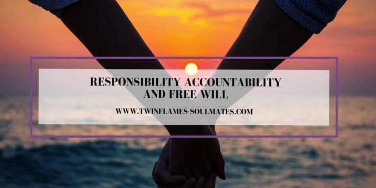 Responsibility Accountability and Free Will